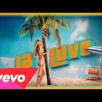 Fergie – L.A. Love (ft. YG)