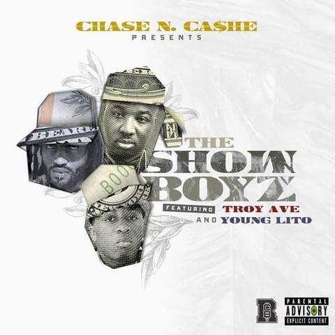 Chase N. Cashe