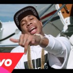 Tyga – Make It Work New Video