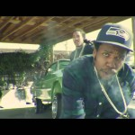Gunplay – Chain Smokin (ft. Stalley & Curren$y) New Video