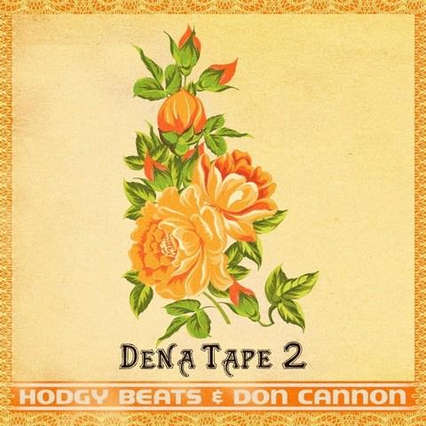 Hodgy Beats 2