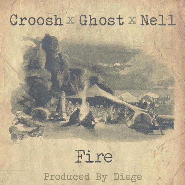 Croosh Fire Nell