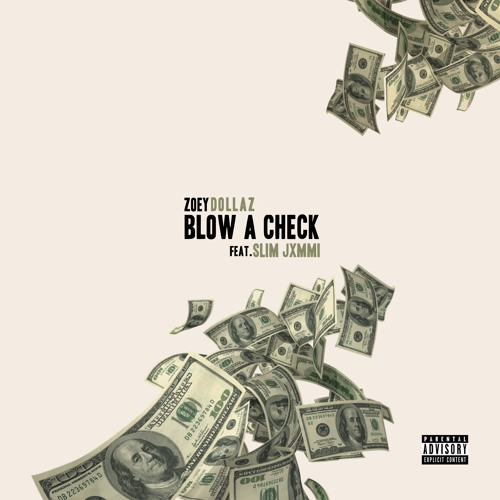 Blow A Check