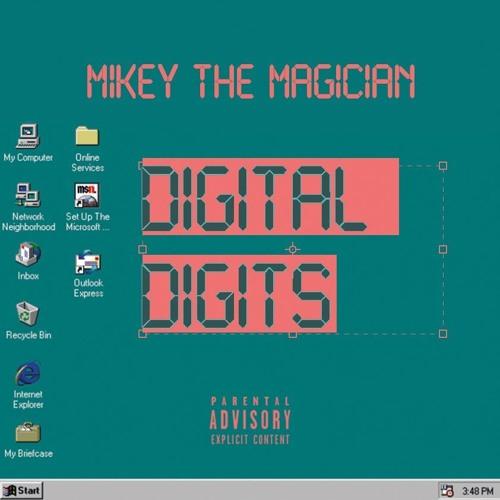 MTM Digital Digits