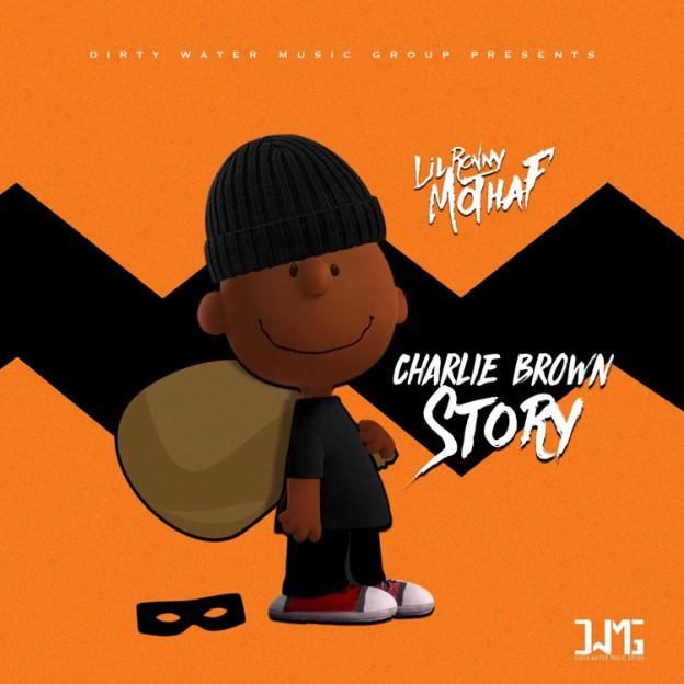Charlie-Brown-Story