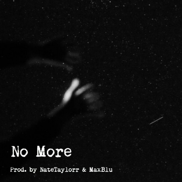 No More cover Art