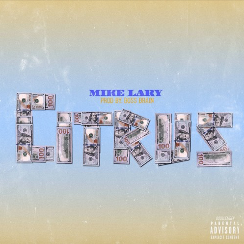 Mike Lary