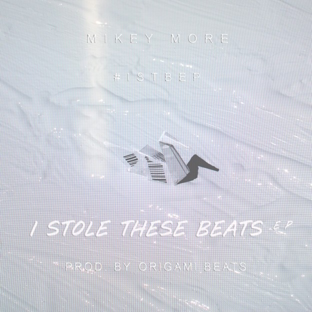 I stole these beats